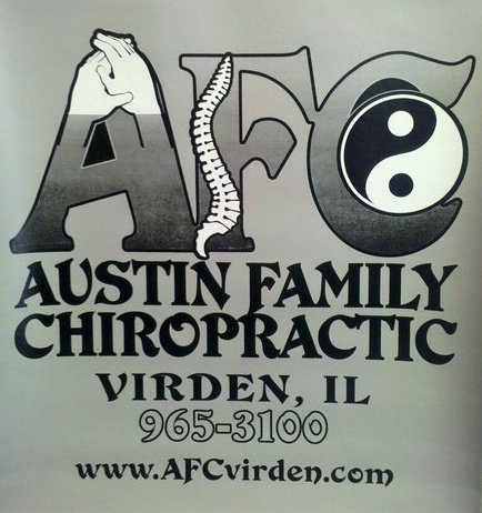 Back to Austin Family Chiropractic Homepage